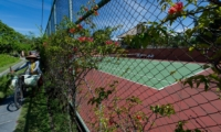 Tennis Court - Villa Surya Damai - Umalas, Bali