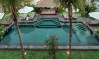 Top View - Villa Tangram - Seminyak, Bali