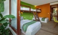 Bunk Beds - Villa Tangram - Seminyak, Bali