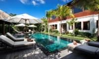Bali Villa Tangram 30
