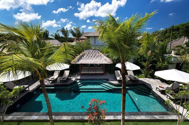 Bali Villa Tangram 32