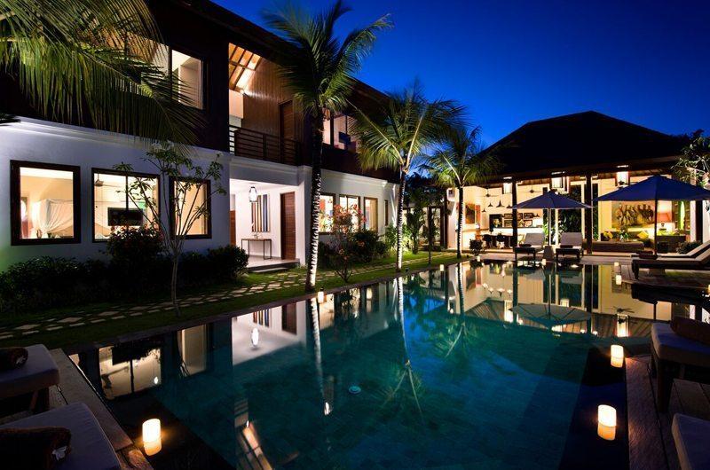 Bali Villa Tangram 34