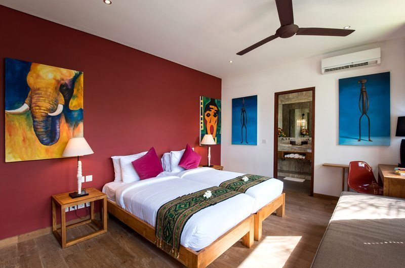 Bali Villa Tangram 38