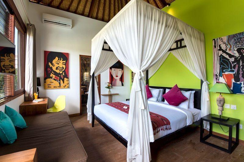 Bali Villa Tangram 41