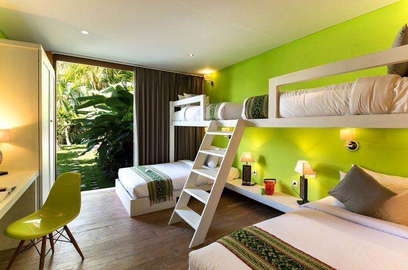 Bali Villa Tangram 46