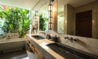 Bali Villa Tangram 48