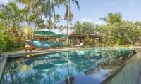 Pool - Villa Tanju - Seseh, Bali