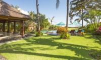 Gardens - Villa Tanju - Seseh, Bali