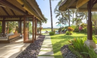 Lawns - Villa Tanju - Seseh, Bali