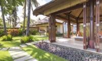 Outdoor View - Villa Tanju - Seseh, Bali