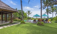 Tropical Garden - Villa Tanju - Seseh, Bali