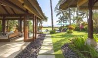 Pathway - Villa Tanju - Seseh, Bali