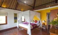 Bedroom - Villa Tanju - Seseh, Bali