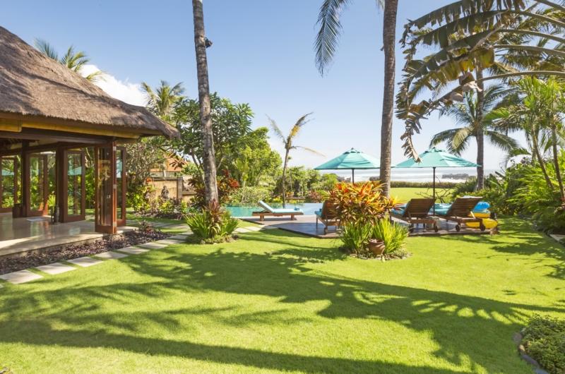 Outdoor Area - Villa Tanju - Seseh, Bali