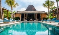 Swimming Pool - Villa Taramille - Kerobokan, Bali
