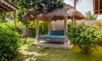 Pool Bale - Villa Taramille - Kerobokan, Bali