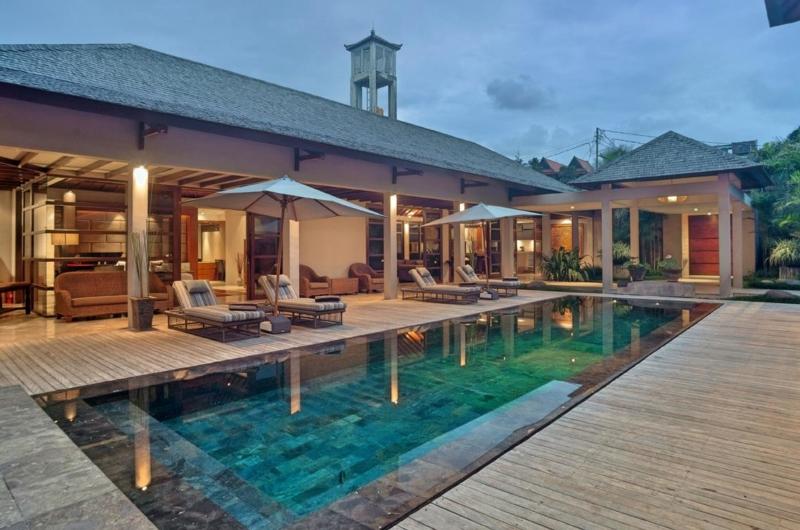 Swimming Pool - Villa Teana - Jimbaran, Bali