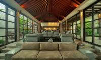 Living Area - Villa Teana - Jimbaran, Bali