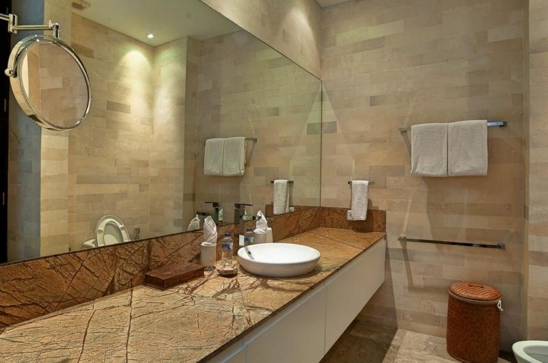 Bathroom - Villa Teana - Jimbaran, Bali
