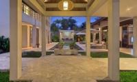 Outdoor Area - Villa Teana - Jimbaran, Bali