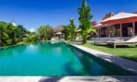 Swimming Pool - Villa Theo - Umalas, Bali