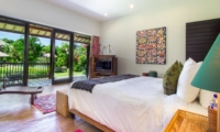 Bedroom with Seating Area - Villa Theo - Umalas, Bali