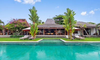Private Pool - Villa Theo - Umalas, Bali