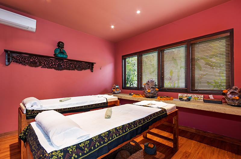 Spa - Villa Theo - Umalas, Bali