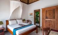 Bedroom - Villa Tibu Indah - Canggu, Bali