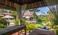 Spa - Villa Tibu Indah - Canggu, Bali