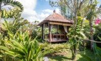 Outdoor Area - Villa Tibu Indah - Canggu, Bali