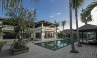 Swimming Pool - Villa Tjitrap - Seminyak, Bali