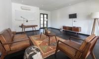 Lounge Room - Villa Tjitrap - Seminyak, Bali
