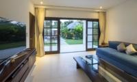 Family Room - Villa Tjitrap - Seminyak, Bali