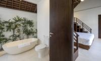 Bedroom with Bathroom - Villa Tjitrap - Seminyak, Bali