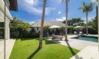 Gardens - Villa Tjitrap - Seminyak, Bali