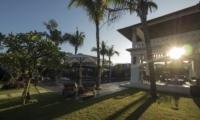 Sun Loungers - Villa Tjitrap - Seminyak, Bali