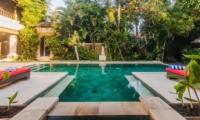 Swimming Pool - Villa Tresna - Seminyak, Bali