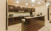 Kitchen Area - Villa Tresna - Seminyak, Bali