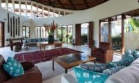 Living Area - Villa Umah Daun - Umalas, Bali