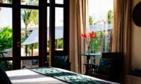 Bedroom - Villa Umah Daun - Umalas, Bali