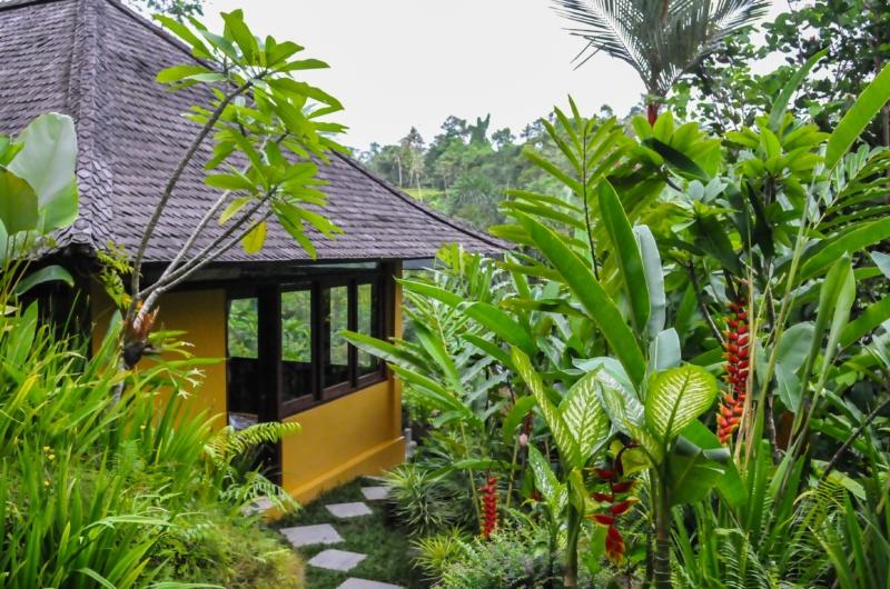 Gardens - Villa Umah Shanti - Ubud, Bali