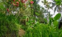 Up Stairs Area - Villa Umah Shanti - Ubud, Bali