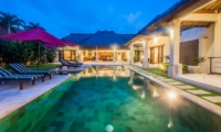 Swimming Pool - Villa Vara - Seminyak, Bali