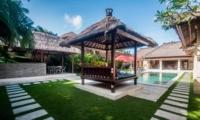 Pool Bale - Villa Vara - Seminyak, Bali