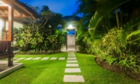 Entrance - Villa Vara - Seminyak, Bali