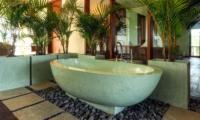 Bathtub - Villa Vastu - Ubud, Bali