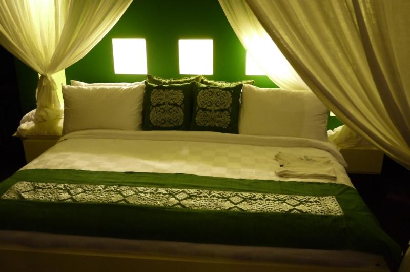 Room - Villa Vastu - Ubud, Bali