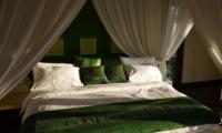 King Size Bed - Villa Vastu - Ubud, Bali
