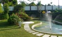 Water Features - Villa Vastu - Ubud, Bali
